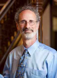 Dr. Peter Gleick, president and co-founder of the Oakland-based Pacific Institute. (Credit: Pacific Insitute)